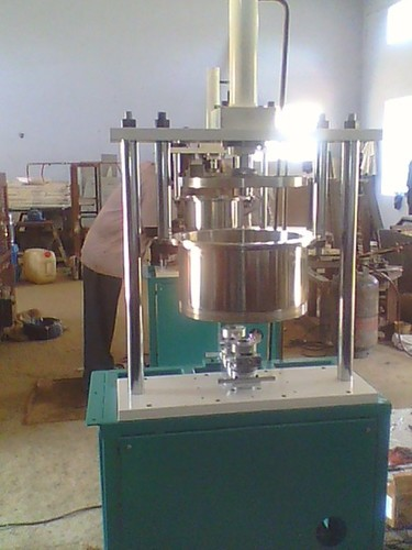 Chakli Making Machine