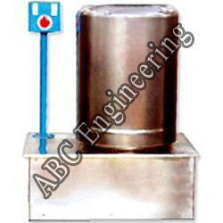 Namkeen Oil Extractor Machine