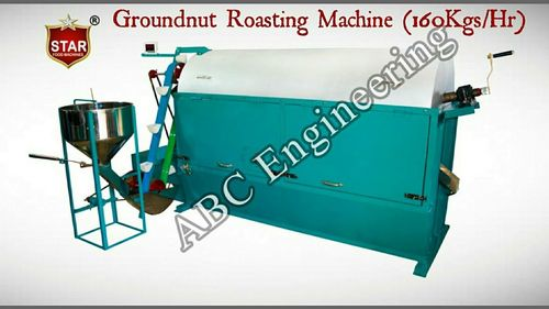 Mini Groundnut Roaster
