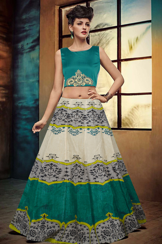 Designer Party wera Lehenga