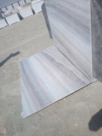 Morchana light  brown Marble slabs