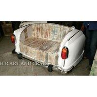 Car Body Sofa