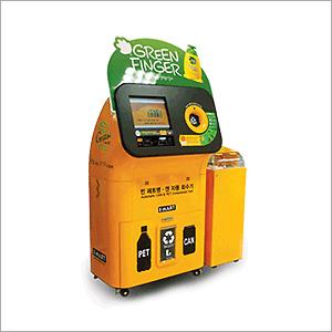 Waste Recycling Machine