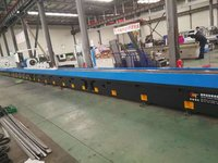 T2150x6000mm blind hole drills and boring machining system