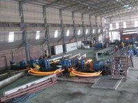 Rolling Mill Machinery Consultancy