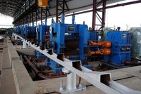 Rolling mill machinery plants
