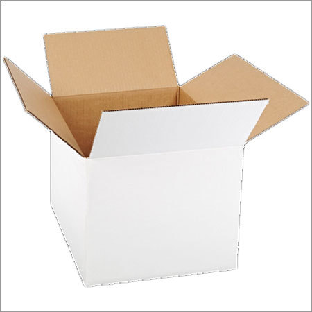 RSC Corrugated Box