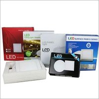 LED Products Packaging Boxes