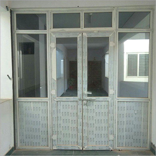 Combination Door