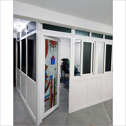 Upvc Panel Partition