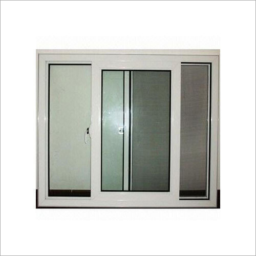 Tri Track Upvc Window