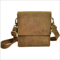 Hawai Leather Sling Bag