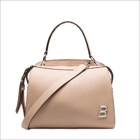 Ladies Handle Shoulder Bag
