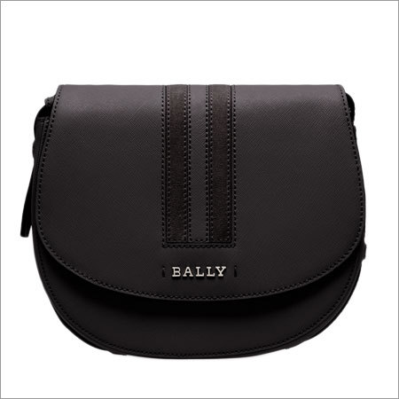 Ladies Black Sling Bag