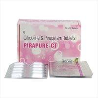 Piracetam Tablets Piracetam Tablets Manufacturers Suppliers Dealers