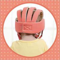 Lightweight Baby Helmets