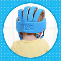 Lightweight Children Helmets