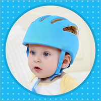 Adjustable Kids Safety Helmet