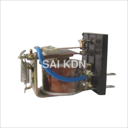 18V Electromagnetic Relay