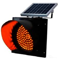 LED SOLAR BLINK LIGHT