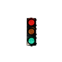 LED VERTICAL TRAFFIC LIGHT