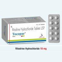 Ritodrine