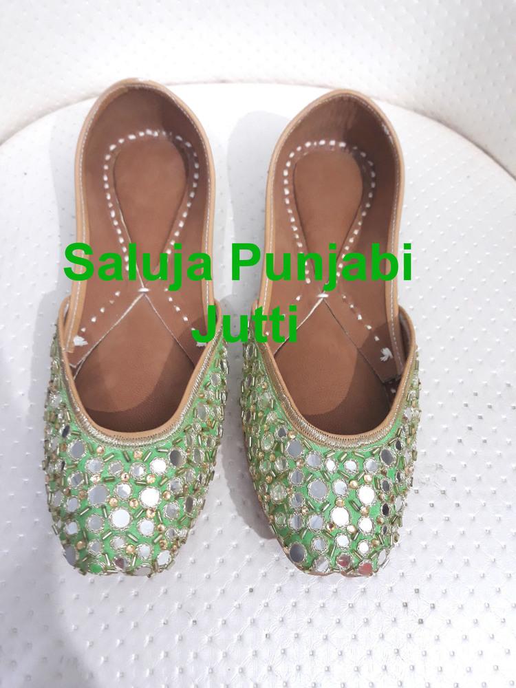 Punjabi Jutti Supplier