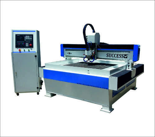 Industrial CNC Engraving and Milling Machine