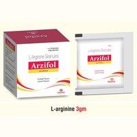 L-Arginine 3gm