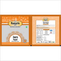 Jeera Papad 400g Final