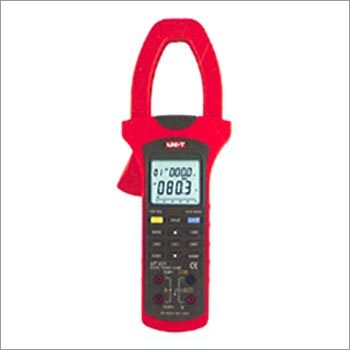 Digital Power Clamp Meters