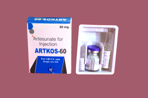 ARTISUNATE 60 MG INJECTION
