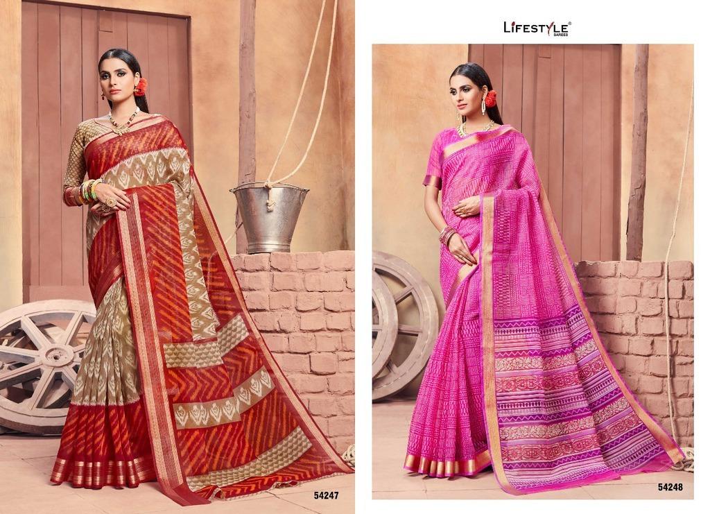 Buy cotton sarees online