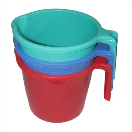 PP Plastic Bath Mug