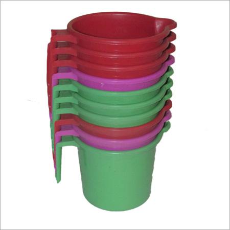 Unbreakable Plastic Bath Mug