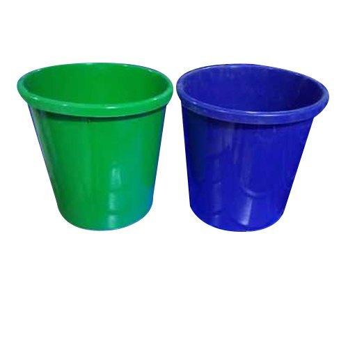 Plastic Garbage Dustbin