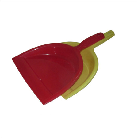Plastic Dust Pan