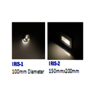 LED FOCAL ARCHITECTURAL LIGHT