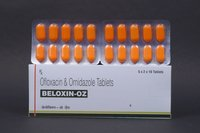 Ofloxacin with Lactic Acid Bacillus Tablets