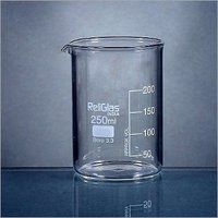 Beakers, Low form
