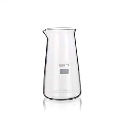 Beakers, Conical Shape