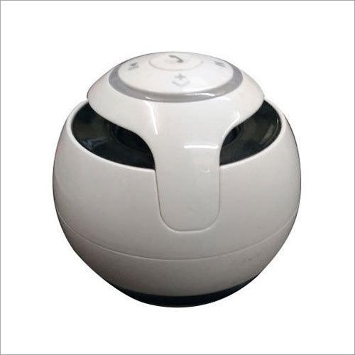 Bluetooth Round Speaker