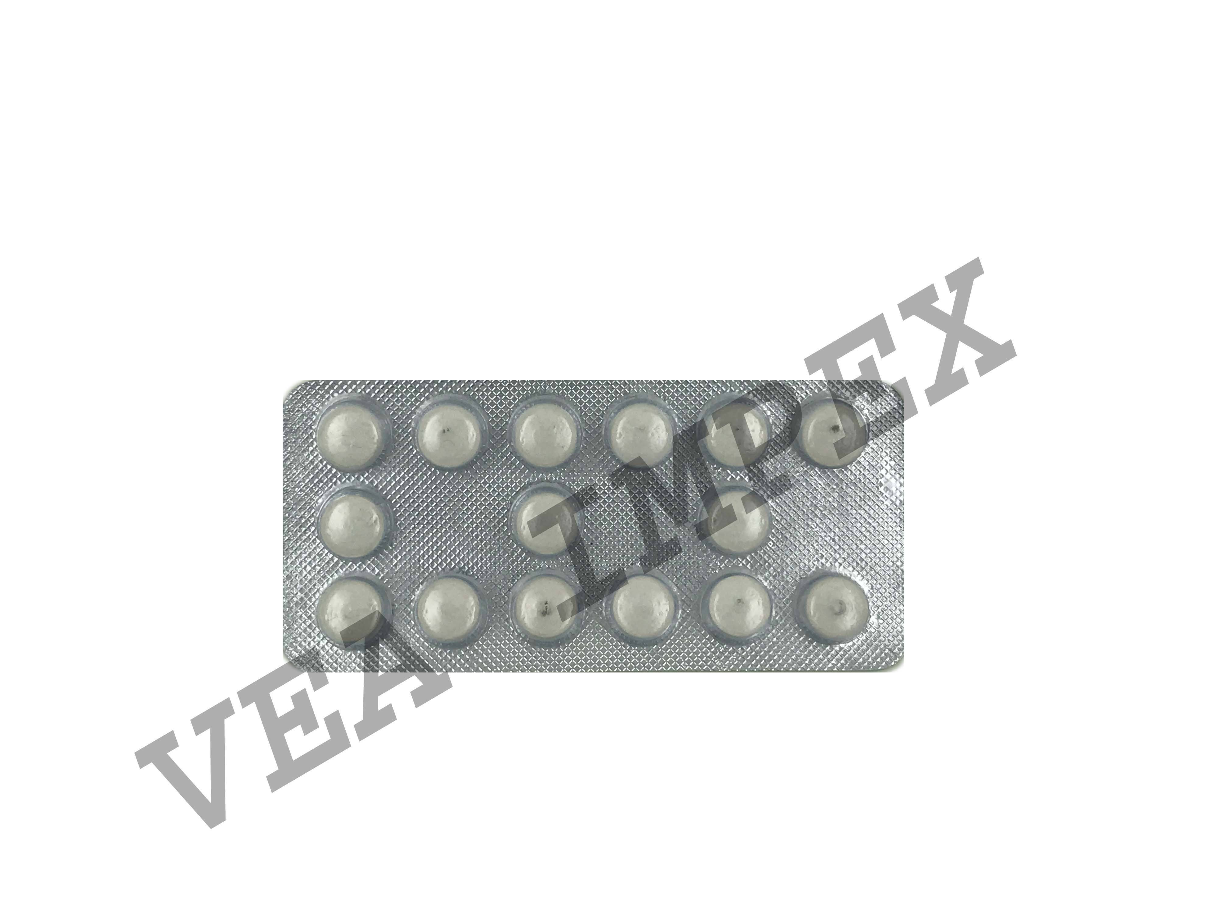 Terbizen Terbinafine Tablets