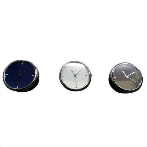 Car Clocks