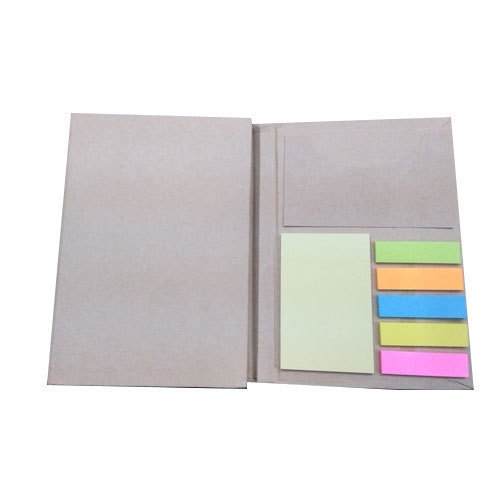 Eco Friendly Notepad