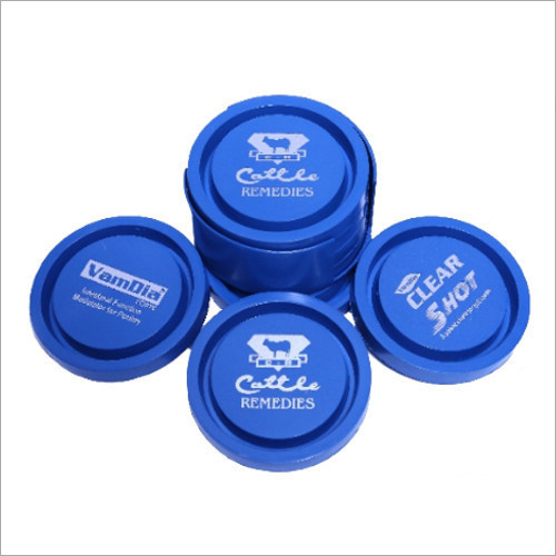 Promotional Coaster Set