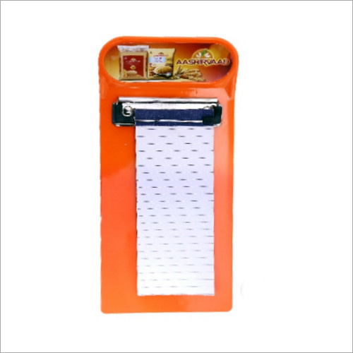 Promotional Clip Board