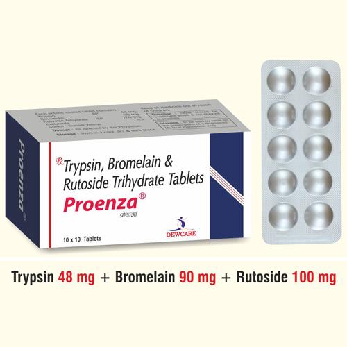 Proenza-D Tablets