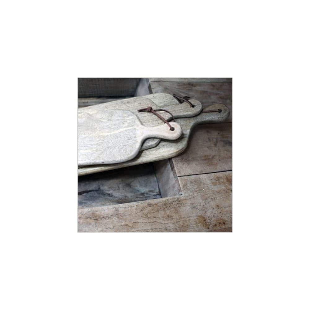 Wooden Chopping Board