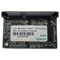 Apacer AP-SDM001G1RASR 1 GB  / GST Invoice